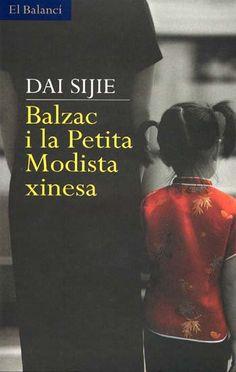Balzac i la petita modista xinesa, de Dai Sijie