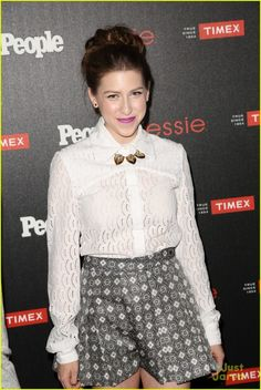 photos the middle actress eden sher looks