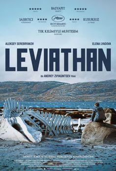 Leviafan (2014) - Sinemalar.com