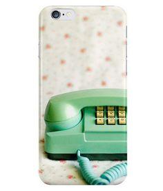 Vintage Gifts: Princess Phone iPhone Case