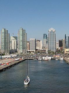 San Diego, CA Copyright: Gary Schmidt