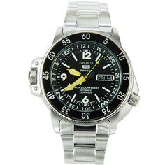 27dd00458ff Seiko 5 SKZ211J1 SKZ211 Sports Superior Watch
