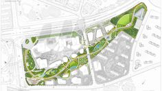 Xuhui Vanke Center   TLS Landscape Architecture