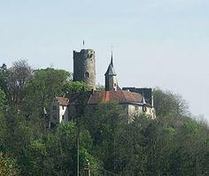 Burg Krautheim