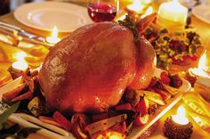 Take a look at our informative guide to defrosting your Christmas turkey for the festive weekend.