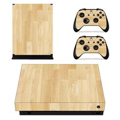 Video Game Accessories Good Jeep 9 Xbox One S Sticker Console Decal Controller Vinyl Skin To Enjoy High Reputation At Home And Abroad Video Games & Consoles