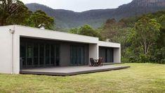 THE MODULAR HOME – KANGAROO VALLEY - Strongbuild Custom Building