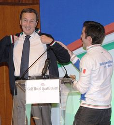 Marcello Menna Futuro e Libertà per l'Italia  sostiene  Gianfranco Fini  Presidente del Consiglio dei Ministri della Repubblica Italiana  Telefono 0039 334 1610 420 Mail marcellomenna@live.it