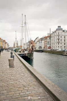 Copenhague, Danemark - SUPERCOBRA's Style