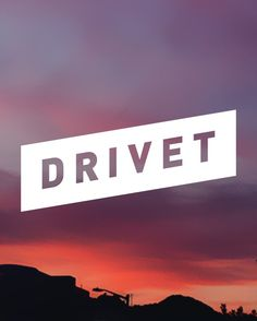 DRIVET is an inspirational and career-driven podcast where women of different industries are interviewed about how they got to where they are today.