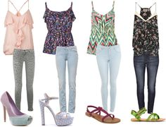 A fashion look from August 2011 featuring rayon shirts, cami tank and spaghetti strap tank top. Browse and shop related looks. Cami, Fashion Looks, Tank Tops, Polyvore, Shirts, Shopping, Shirt, Crop Tank, Dress Shirt