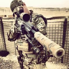 """#Repost @helicofan ・・・ """"Sniper (tag 3 friends)"""" 🎉⭐️❤️ #helicofan •••••••••••••••••••••••••••••••••• ⚠️ Need to promote your account or win followers and likes? DM me (Can pay with Paypal) 🔐 •••••••••••••••••••••••••••••••••• #TE#TP#sniper#shooter#precision#elite#marksman#world#like#infiltration#intervention#f4f#r4r#soldat#weapons#hot#combat#guerre#war#followback#OPEX#followme#armes#soliders#operations#specialforces#military ⚠️"""
