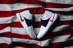 "Nike Kyrie 2 ""USA"""
