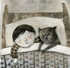Иллюстрация: Alessandra Vitelli