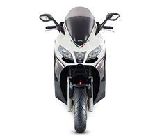 Aprilia SRV 850 ABS: Alma de moto em corpo de scooter - MotoSport - MotoSport