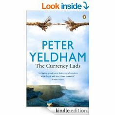 Amazon.com: The Currency Lads eBook: Peter Yeldham: Books