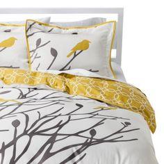 Room 365™ Birds & Branches Duvet Cover Set