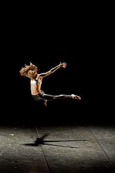 Compagnia Artemis Danza / Monica Casadei - Tosca X - Foto di Cristiano Freschi