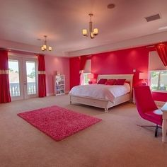Teen Bedroom Design Ideas, Pictures, Remodel and Decor