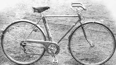 """rene herse """"gentleman bike"""""""