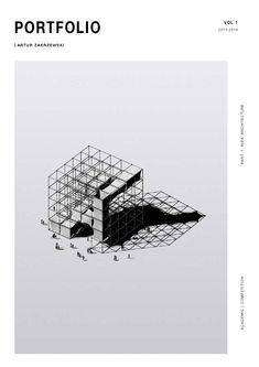 Artur Zakrzewski   Architecture Portfolio 2016                                                                                                                                                                                 More