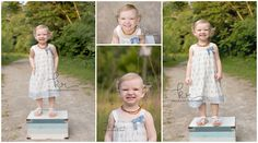 photographer, photography, 2 year old, two, crate, birthday, milestone, toddler, girl, trail, park, outdoor