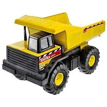 """Tonka Classic Dump Truck - Funrise - Toys """"R"""" Us. killian is crazy about cars and trucks. Preschool Layout, Tinker Toys, Toys R Us Canada, Metal Toys, Dump Truck, Toy Trucks, Newborn Pictures, Classic Toys, Toy Store"""