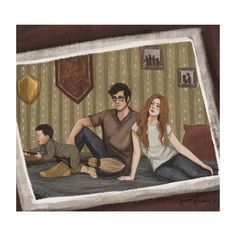 """Mi piace"": 2,296, commenti: 9 - Marauders Era (@iloveprongs) su Instagram: ""Ok but the picture of the Marauders on the wall. 