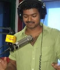 Vijay Sing Song with Sheraya Ghosal in jilla