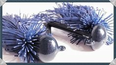 Hand Made Jig No Brainer by HunyholeBaits on Etsy