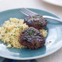 spicy beef and cous cous recipe