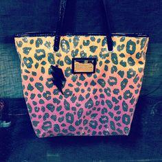 Cuuuute betsey johnson purse. ♥ LOVE