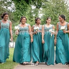 Perfect-Design-Beaded-shiny-Crystal-Green-font-b-Bridesmaid-b-font-Dresses-2014-font-b-Plus.jpg (500×500)
