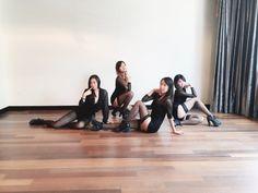 Stellar(스텔라) - Vibrato (떨려요) [DANCE COVER] by The It Girls(TIG)