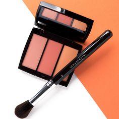 Peachy Love blush trio #anastasiabeverlyhills