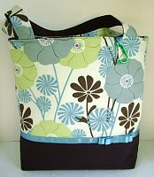 Lucky Mama diaper bags