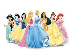 Disney princesses #disney #princess