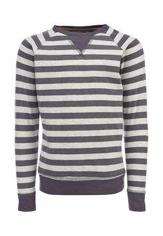 Лонгслив Colorado Jeans для девочек. Цвет: серый. Сезон: Осень-зима 2013/2014. С бесплатной доставкой и примеркой на Lamoda. http://j.mp/1kh3jjY