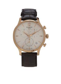 Tissot Chronografisch horloge • de Bijenkorf