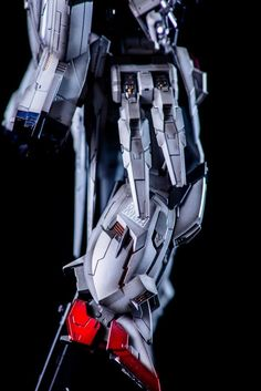 Painted Build: DA MG 1/100 Providence Gundam - Gundam Kits Collection News and Reviews Providence Gundam, Box Building, Facebook Features, Custom Paint Jobs, Mobile Suit, Modeling, Scale, News, Collection