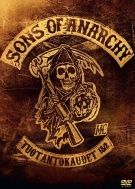 Sons of anarchy - wow...