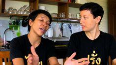Thai Lesson 20 - Do you speak English?