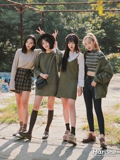 43 Trendy Ideas For Fashion Korean Shoes Ulzzang K Fashion, Ulzzang Fashion, Korea Fashion, Asian Fashion, Fashion Outfits, Fashion Ideas, Fashion Clothes, Trendy Fashion, Fashion Tips
