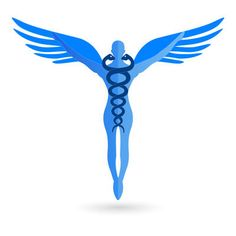 Caduceus Tattoo Ideas and Pictures