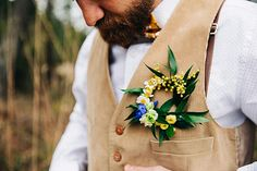 'Deep Tones and Textures' a Vintage Boho Country Elopement Boho Wedding, Wedding Blog, Buttonholes, Perfect Match, Dark Hair, Boho Decor, Natural Makeup, Color Pop, Floral Design