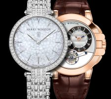 Harry Winston Luxury Watches for Men and Women