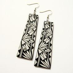 Native American designed Harmony Earrings