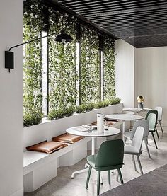 Stunning break out hub area @pdg_melbourne head quarters by @studiotate - the only problem is we would never want to go back to our desks to work! #breakoutarea #workplace
