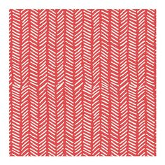 'Handdrawn Herringbone Wrapping Paper', on Minted.com