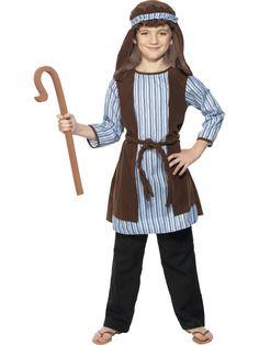 Shepherd Costume, Child